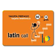 Pin LatinCall