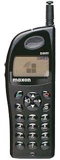 MX 3204