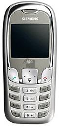 A65 MMS Java/ A65 DE Luxe