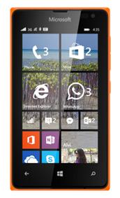 Lumia 435 DualSim