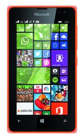 Lumia 532 DualSim