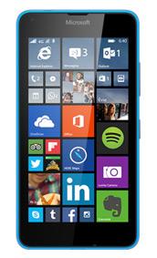 Lumia 640 LTE DualSim