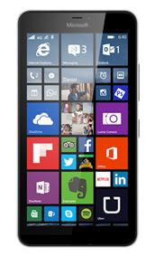 Lumia 640 XL LTE DualSim