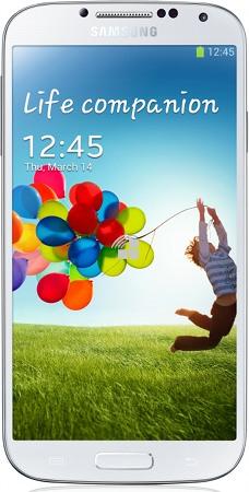 Galaxy S4 (GT I9505)